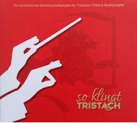 """CD """"So klingt Tristach"""""""